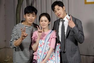 「東方神起」ユンホ、親友ソン・ホジュン主演ドラマ「告白夫婦」にカメオ出演!