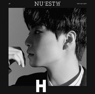 「NU'EST W」、カムバックを告げる最初の主人公はJR(キム・ジョンヒョン)!