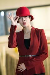 ドラマ「ビョンヒョクの愛」、カン・ソラの多彩なスチールカットが公開!