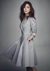 女優キム・ナムジュが6年ぶりにドラマ復帰を決意!40代最後の作品に情熱を!