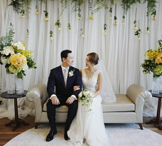 「BRANDNEW MUSIC」代表のRhymerが結婚!胸いっぱいの感動を伝える。