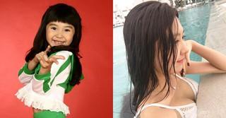 子役出身、「アイドル学校」出演のイ・ヨンユが最高のプロポーションを誇り話題に!?