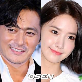 今年の釜山国際映画祭司会はキム・ハヌルに代わって「少女時代」ユナが登場!