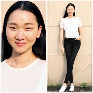 モデルのチャン・ユンジュ、ママであることを忘れてしまうほどの完璧なスタイルを見せる!