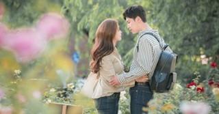 ユンホ×キョン・スジンの新ドラマ「メロホリック」、甘いスチールカットが公開!