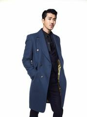 俳優チャ・スンウォンが「花遊記」主人公に抜擢!「最高の愛」ホン姉妹作家と再びタッグ!
