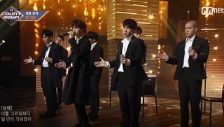 "「BTOB」の新曲""恋しがる""のダンスに秘められた愛にファンの人々が感動!"