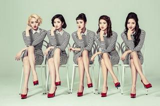 アイドル再起プロジェクト「THE UNIT」に挑む元「SPICA」ヤン・ジウォンに注目!