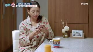 女優イ・テイムが何年も続けているという毎朝の習慣!?