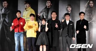 映画「神と共に」、ハ・ジョンウとチャ・テヒョンがド・ギョンスの演技を大絶賛!?