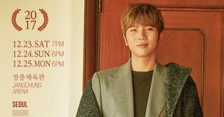 歌手K.will、デビュー10周年を記念して全国コンサートの開催決定!