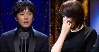 俳優チャ・テヒョンが故キム・ジュヒョクら、この世を去った先輩にメッセージを送る。