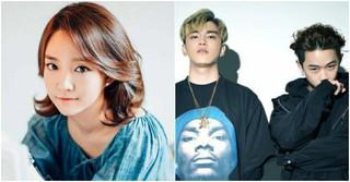 歌手ユンナが5年5か月ぶりに正規アルバムをリリース!先行公開曲にも期待♪