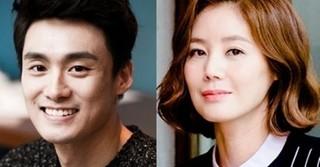 古巣「MBC」でMCをつとめることになったオ・サンジン♪パートナーは女優キム・ソンリョン!