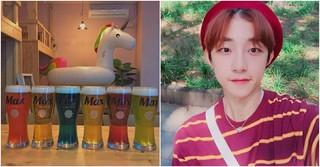 「少年24」チェ・ホチョルがオーナー!?韓国でトレンドのビール屋さんをOPEN♪