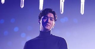 「SJ」チェ・シウォン、「SUPER SHOW7」のステージで久しぶりにファンの前に立つ!