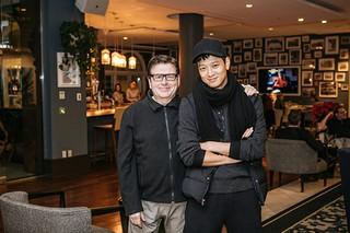 俳優カン・ドンウォンのハリウッド進出が決定!映画「Tsunami LA」で主要キャストをつとめる!?