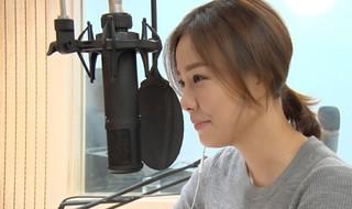 """女優ソン・テヨン、恵まれない子どもたちのために""""声""""を寄付する。"""
