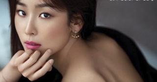 """女優ソ・ヒョンジン、透明で美しい肌について語る。""""メイクをやり直すから""""!?"""