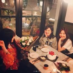 「GO BACK夫婦」共演チャン・ナラ、チョ・ヘジョン、ハン・ボラム・・・ドラマの縁は進行形!