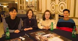 「ユン食堂2」、初放送を前にチョン・ユミが仲良しショットを公開♪