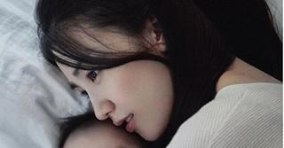 女優パク・ハソン、愛娘と初共演!?温かく美しいママの横顔を見せる♪