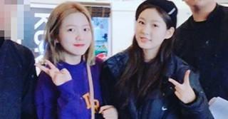 「Red Velvet」イェリと女優キム・セロンが2人旅!?江陵(カンヌン)でその姿がキャッチ!