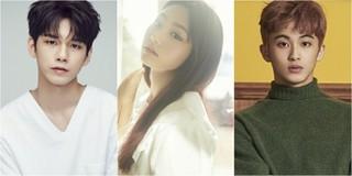 "「SHOW!音楽の中心」の""3MC""に抜擢されたのは、オン・ソンウ&カン・ミナ&マーク♪"