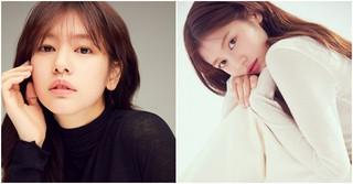 女優チョン・ソミン、「ジェリーフィッシュ」に移籍後初めてのプロフィール写真を公開!