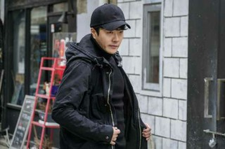 俳優クォン・サンウ、今度も強烈アクションに期待!「推理の女王2」のスチールカットが公開!