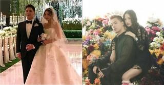 テヤン&ミン・ヒョリン夫婦の結婚式、ご祝儀は受け取らなかった!?