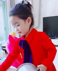 ソ・イヒョン&イン・ギョジン夫婦の娘はハウンちゃんの成長ぶり・・・近況を公開!