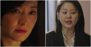 """ドラマ「リターン」、コ・ヒョンジョンからパク・ジニへの変化は""""ショートカット"""""""
