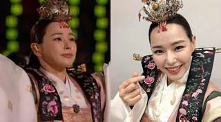 女優イ・ハニが「平昌五輪」閉会式で韓国伝統舞踊を舞う!