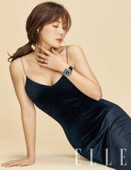 今年52歳!女優キム・ソンリョンの童顔美貌には驚き。