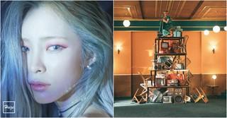 歌手Heize、ニューミニアルバム「風」が音源チャートの1位に浮上!