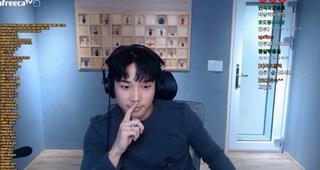 元「MBLAQ」G.Oがネット放送でランキング1位!一週間で2,700万ウォンを稼ぐ!?
