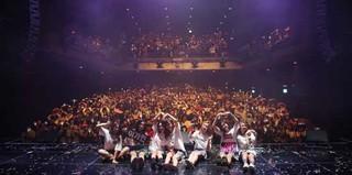 「DREAMCATCHER」が韓国国内初単独コンサートを大成功におさめる!
