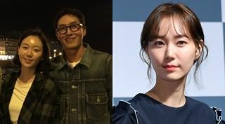 女優イ・ユヨン、恋人故キム・ジュヒョクへの思いを語る。映画製作報告会にて。