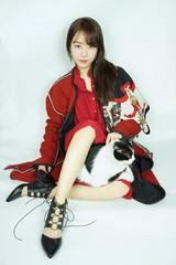 女優イ・シウォンが「935エンタ」と専属契約!ナムグン・ミン、ヨン・ジョンフンらとファミリーに!