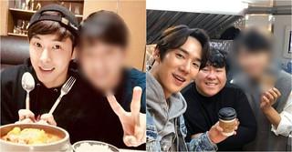 バレンタインデーは「東方神起」ユンホ、ホワイトデーは俳優ユ・ヨンソクと過ごした羨ましい人とは!?