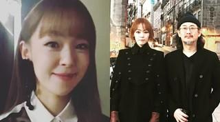 「JAURIM」キム・ユナ、44歳の絶対童顔で話題!