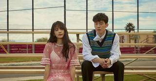 キム・ムヨル♡ユン・スンア夫婦が絵画のようなカップルグラビアに登場!