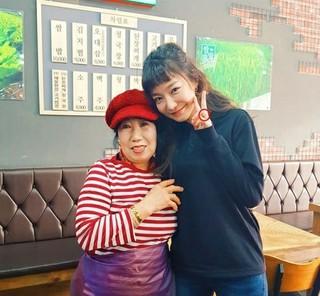 熱愛報道後、初めての近況が明らかになった女優シン・ソユル・・・左手薬指には!