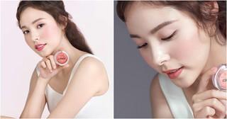女優ミン・ヒョリンが日ごろから愛用していたコスメブランド「CLINIQUE」のミューズに抜擢される!