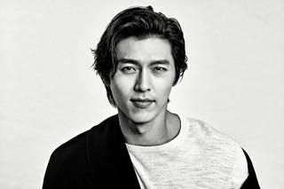 俳優ヒョンビン、新ドラマ「アルハンブラ宮殿の思い出」に出演決定!