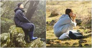 ソ・ジソプ&パク・シネ出演の新番組「森の中の小さな家」、個別ポスターを公開!