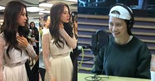 女優ソン・ジヒョ、身長は168cmなのに小さく見られる理由を明かす!