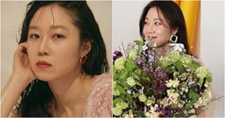 女優コン・ヒョジン、コスメブランド「NARS」と撮影したビューティーグラビアビハインドが公開!