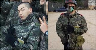 「BIGBANG」テヤン、新兵教育隊での近況が公開!親近感溢れる好青年の姿!